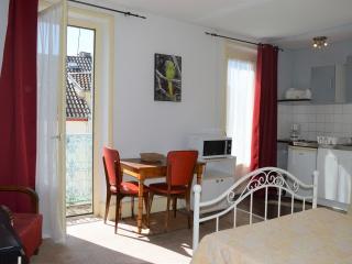 studio n°18 balcons